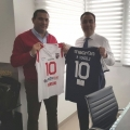 As Part of Social Responsibility Program, KÖKSAN Signed Sponsorship Agreement with Tunisia Voleyball League Champion Team